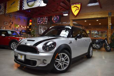 2012 MINI Cooper Hardtop for sale at Chicago Cars US in Summit IL