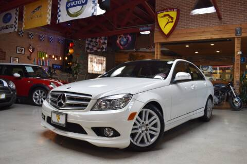 2009 Mercedes-Benz C-Class for sale at Chicago Cars US in Summit IL