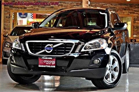 2010 Volvo XC60 for sale at Chicago Cars US in Summit IL