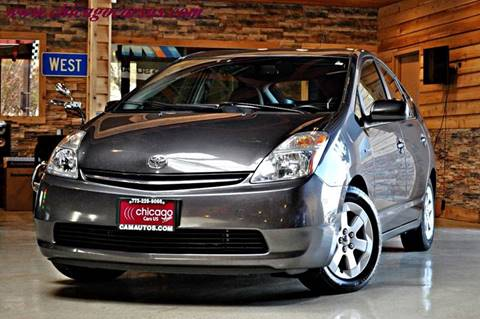 2008 Toyota Prius for sale at Chicago Cars US in Summit IL