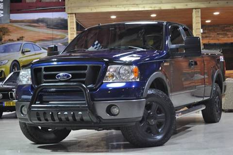 2007 Ford F-150 for sale at Chicago Cars US in Summit IL