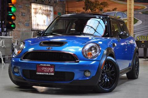 2008 MINI Cooper for sale at Chicago Cars US in Summit IL