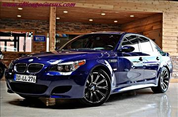 2006 BMW M5 for sale at Chicago Cars US in Summit IL