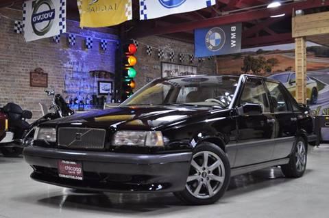 1996 Volvo 850 for sale in Summit, IL