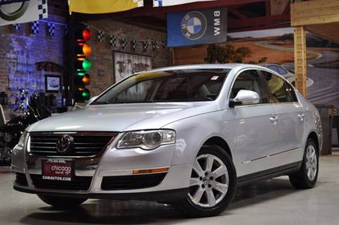 2006 Volkswagen Passat for sale at Chicago Cars US in Summit IL