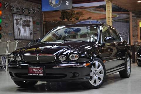 2006 Jaguar X-Type for sale at Chicago Cars US in Summit IL