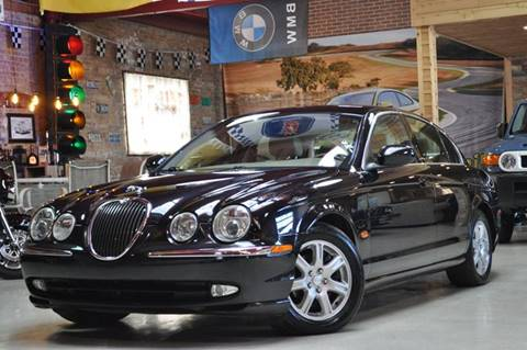 2003 Jaguar S-Type for sale at Chicago Cars US in Summit IL