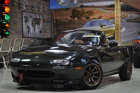 1997 Mazda MX-5 Miata for sale at Chicago Cars US in Summit IL
