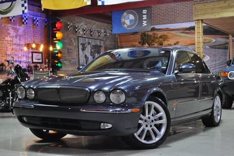 2004 Jaguar XJ-Series for sale at Chicago Cars US in Summit IL