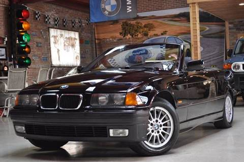 1998 BMW 3 Series for sale at Chicago Cars US in Summit IL