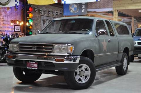 1997 Toyota T100 for sale in Summit, IL