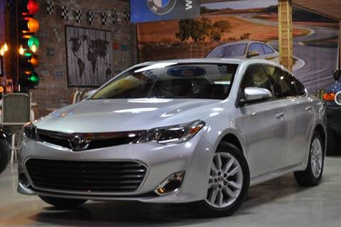 2013 Toyota Avalon for sale in Summit, IL