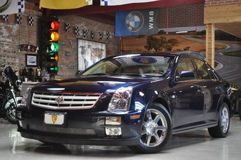 2005 Cadillac STS for sale at Chicago Cars US in Summit IL