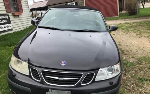 2004 Saab 9-3 for sale in Wellsville, NY