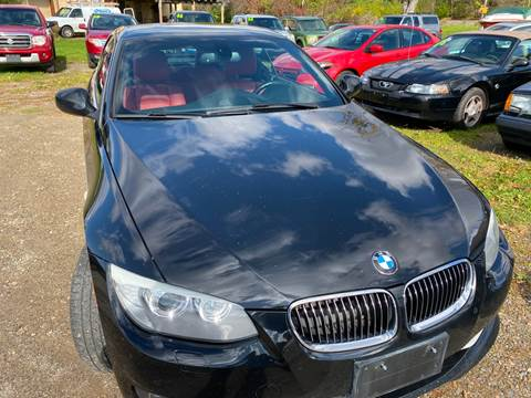 2012 BMW 3 Series for sale in Wellsville, NY