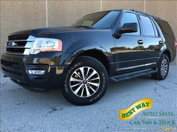 2015 Ford Expedition for sale in Alsip, IL