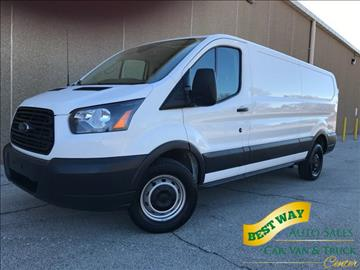 2017 Ford Transit Cargo for sale in Alsip, IL