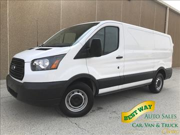 2016 Ford Transit Cargo for sale in Alsip, IL
