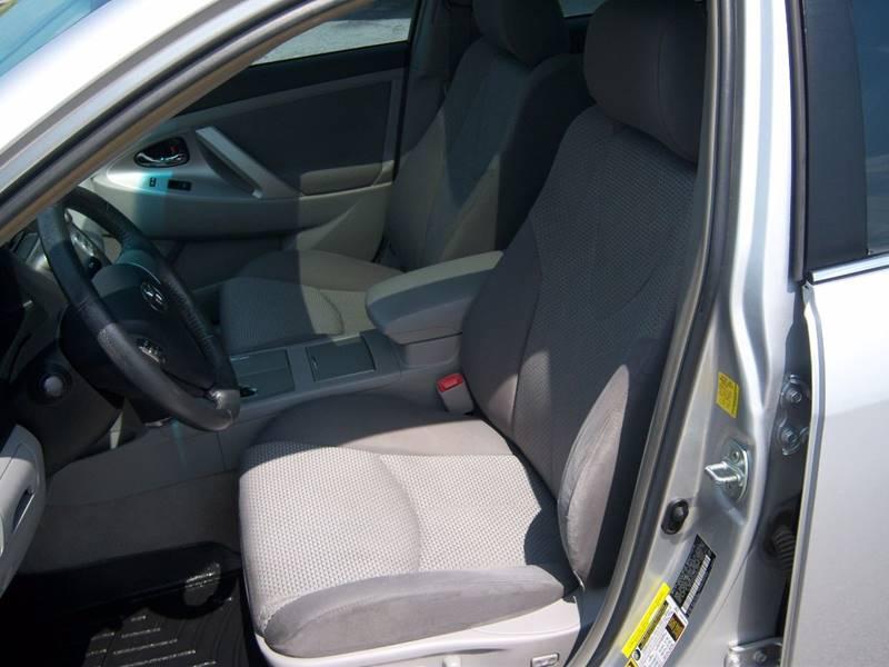 2011 Toyota Camry SE 4dr Sedan 6A - Tulsa OK