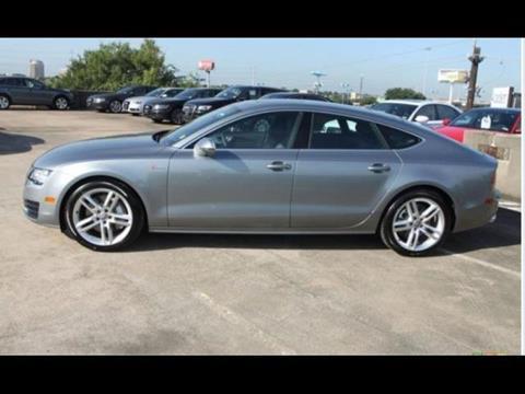 2014 Audi A7 for sale in Northfield, IL