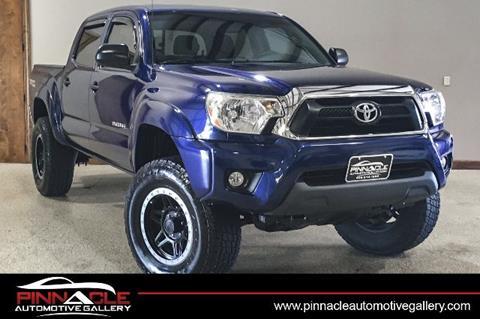 2015 Toyota Tacoma for sale in O Fallon, MO