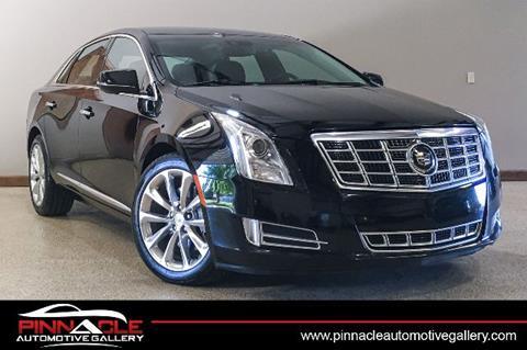 2013 Cadillac XTS for sale in O Fallon, MO