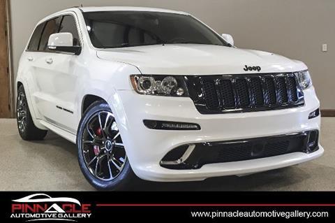 2013 Jeep Grand Cherokee for sale in O Fallon, MO