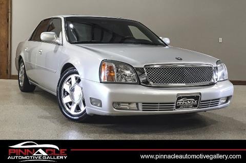 2000 Cadillac DeVille for sale in O Fallon, MO