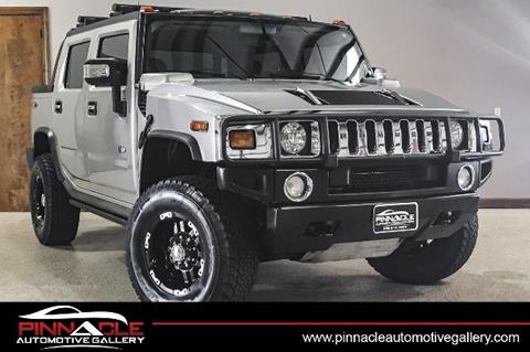 2006 HUMMER H2 SUT for sale in O Fallon, MO