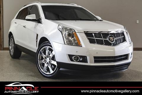 2012 Cadillac SRX for sale in O Fallon, MO