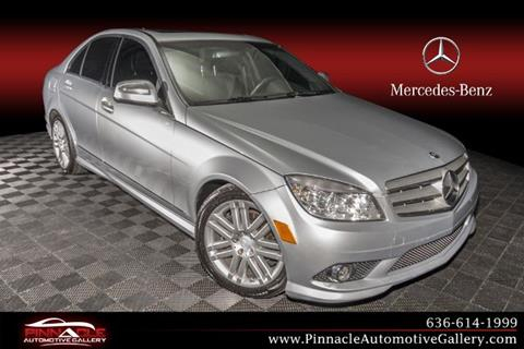 Sedan for sale in o fallon mo for Mercedes benz o fallon mo