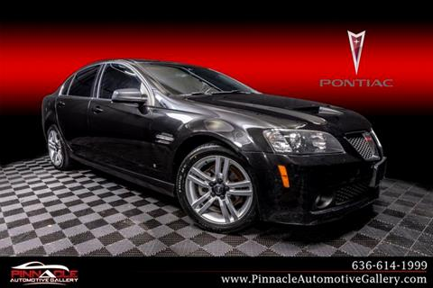 2009 Pontiac G8 for sale in O Fallon, MO