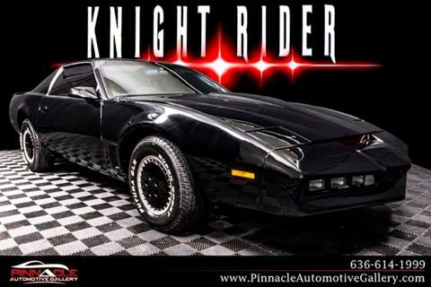 1984 Pontiac Trans Am for sale in O Fallon, MO
