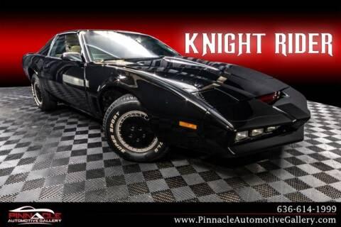 used 1984 pontiac trans am for sale carsforsale com carsforsale com