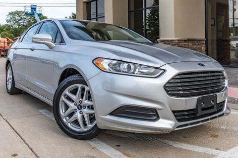 2014 Ford Fusion for sale in O Fallon, MO