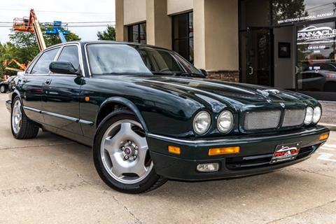 1995 Jaguar XJR for sale in O Fallon, MO