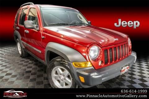2006 Jeep Liberty for sale in O Fallon, MO