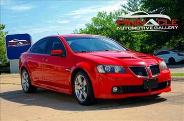 2009 Pontiac G8 for sale in O Fallon, MO