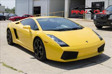2004 Lamborghini Gallardo for sale in O Fallon, MO