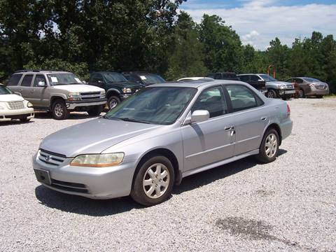 used 2002 honda accord for sale in alabama. Black Bedroom Furniture Sets. Home Design Ideas