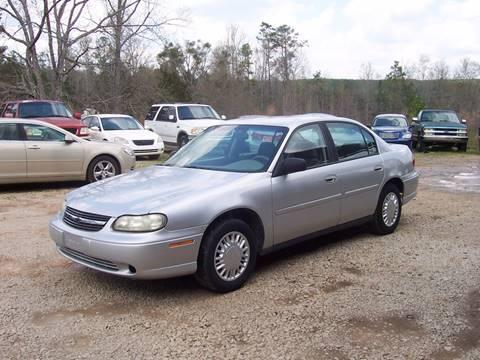 2004 Chevrolet Classic for sale in Roanoke, AL