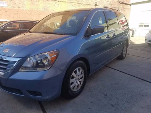 2009 Honda Odyssey for sale in Los Angeles, CA