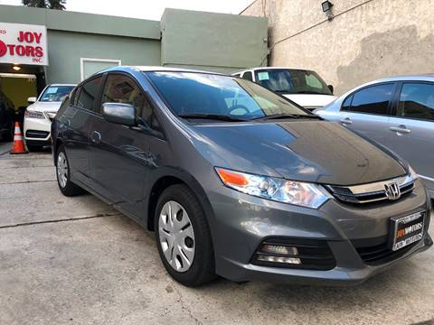 2014 Honda Insight for sale in Los Angeles, CA