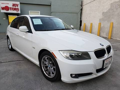 2010 BMW 3 Series for sale at Joy Motors in Los Angeles CA