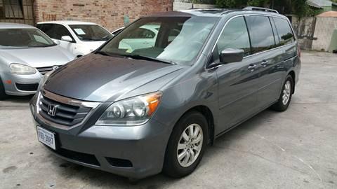 2010 Honda Odyssey for sale at Joy Motors in Los Angeles CA