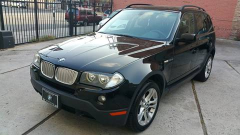 2007 BMW X3 for sale at Joy Motors in Los Angeles CA