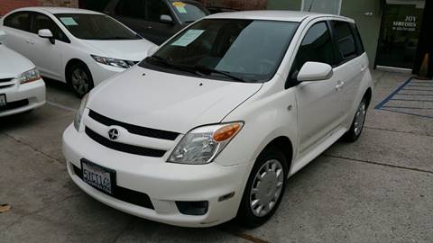 2006 Scion xA for sale at Joy Motors in Los Angeles CA