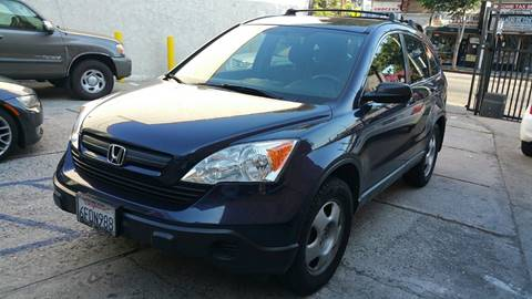 2008 Honda CR-V for sale at Joy Motors in Los Angeles CA