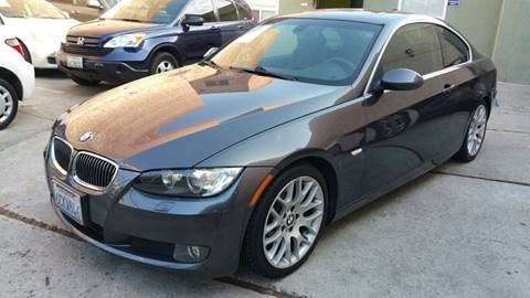 2008 BMW 3 Series for sale at Joy Motors in Los Angeles CA