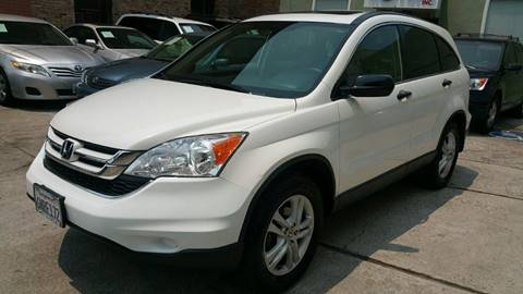 2010 Honda CR-V for sale at Joy Motors in Los Angeles CA
